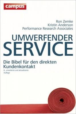 Rezension_Umwerfender Service