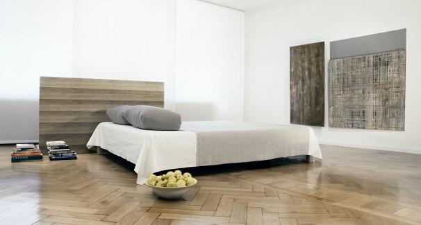 Aber auch in Privaträumen sollte nicht einfach irgendetwas über dem Bett hängen.