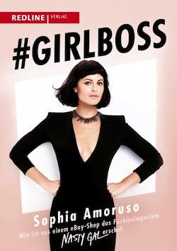 Sophia Amoruso: #girlboss